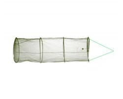 Садок для рыбы зеленый - 30 * 75cm - 4 кольца