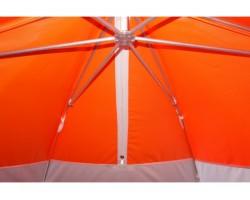 Палатка зимняя зонт Пингвин 3  1слой