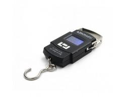Весы-кантер Namazu, электронные, до 50 кг/N-SC01