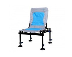 Кресло фидерное Flagman Match Competition Medium Light Feeder Chair 30мм