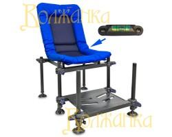 Кресло рыболовное Pro Sport D25 compakt складное