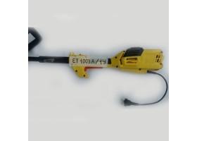 Электрический триммер, 230/50 В/Гц, 1000 Вт, 7500 об/мин